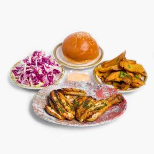 Meniu Cocosel de munte la gratar delivery livrare food comanda order Bucuresti