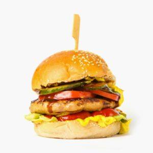 Curry Chickenrella Burger delivery livrare food comanda order Bucuresti