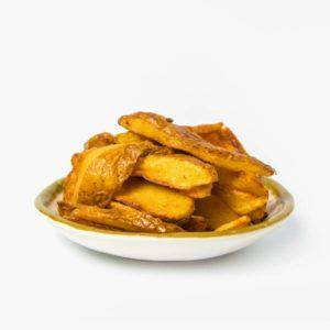 Cartofi proaspeti prajiti delivery livrare food comanda order Bucuresti
