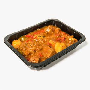Gulas de vita delivery livrare food comanda order Bucuresti