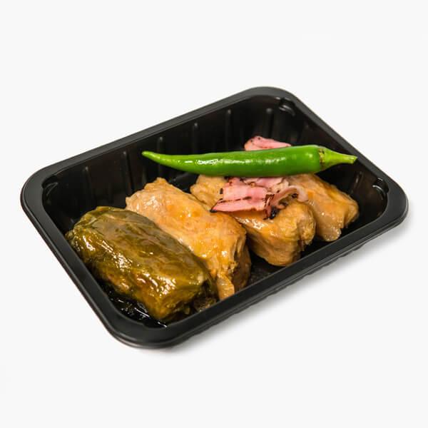 Sarmale cu carne de porc delivery livrare food comanda order Bucuresti