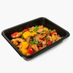 Tigaie picanta delivery livrare food comanda order Bucuresti