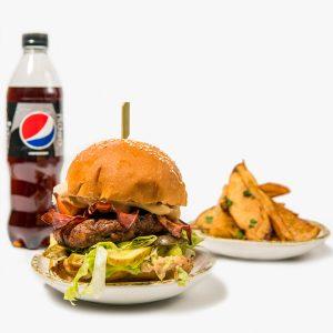 Bucuresti comanda delivery livrare mancare burger
