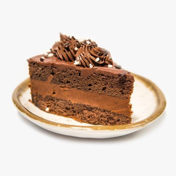 Felie tort de ciocolata Bucuresti comanda delivery livrare mancare desert
