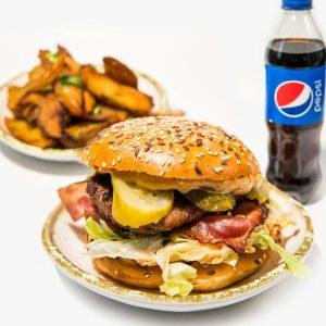 meniu crunch burger Bucuresti comanda delivery livrare mancare produse traditionale romanesc traditional